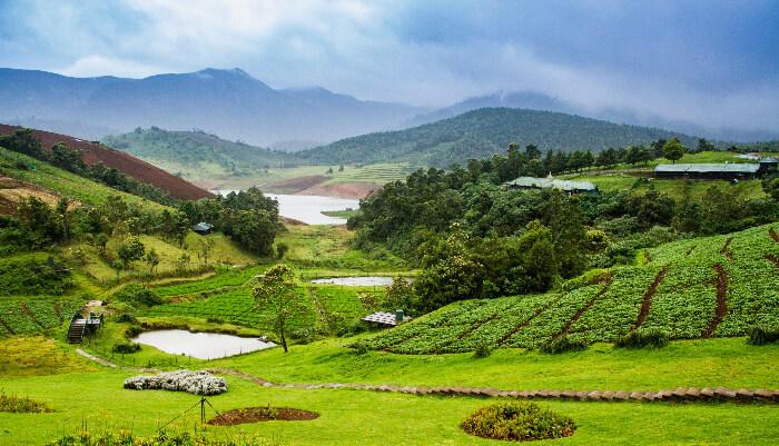Ooty Tamil Nadu – India